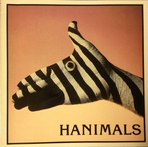 Hanimals (0671752324) by Mario Mariotti; Roberto Marchiori