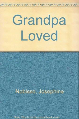 9780671752651: Grandpa Loved