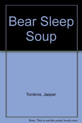 9780671752781: Bear Sleep Soup