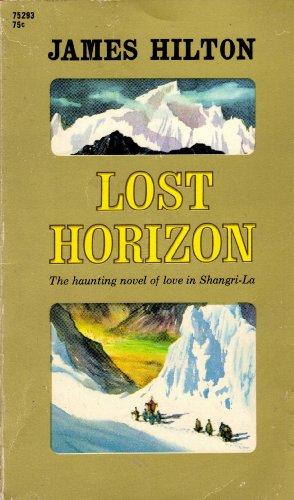 9780671752934: Lost Horizon