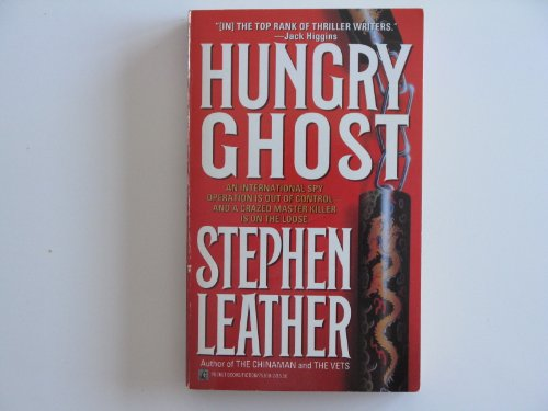 9780671753009: Hungry Ghost