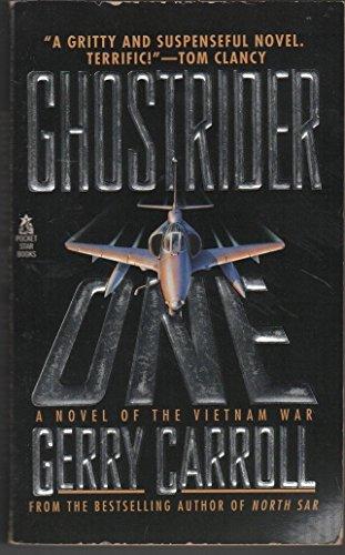 Ghostrider One: Carroll, Gerry