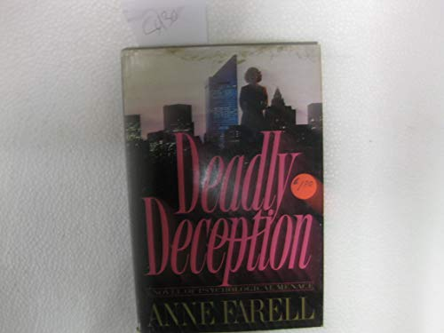 9780671753399: Deadly Deception