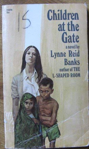 9780671753597: Title: The Children at the Gate