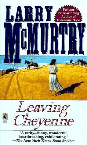 9780671753801: Leaving Cheyenne