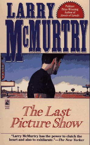 9780671753818: The Last Picture Show