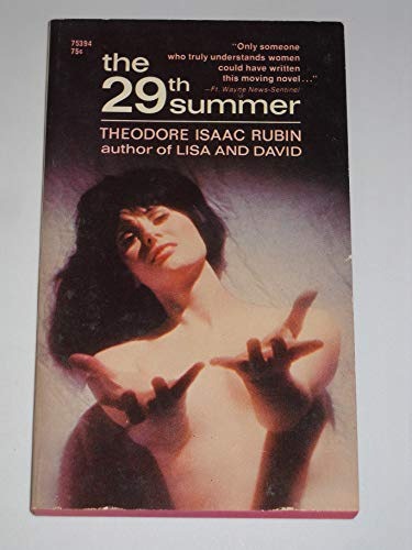 9780671753948: The 29th Summer