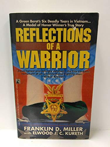 9780671753962: Reflections of a Warrior
