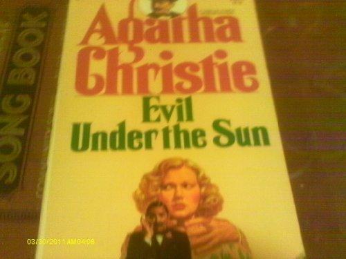 9780671754051: Evil Under The Sun