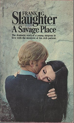 9780671754495: A Savage Place