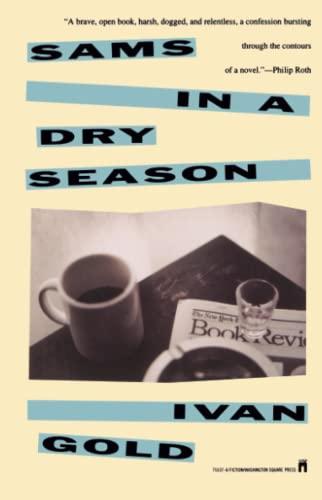 Sams in a Dry Season: Sams in a Dry Season: Gold, Ivan