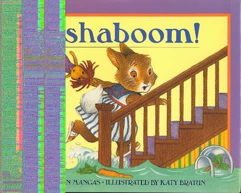 9780671755386: Sshaboom!