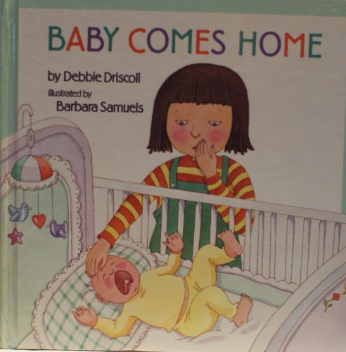 9780671755409: Baby Comes Home