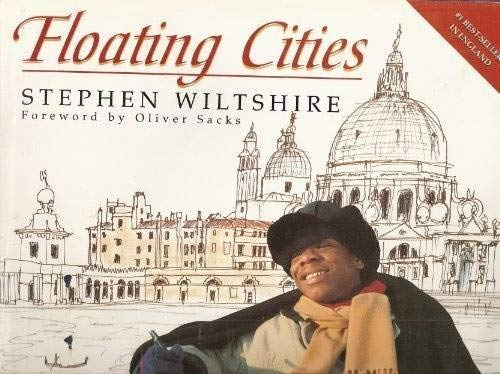 9780671755683: Floating Cities: Venice, Amsterdam, Leningrad-And Moscow