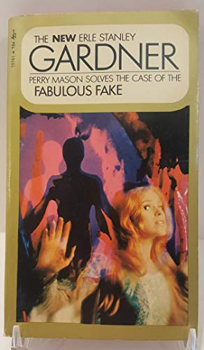 9780671755812: The Case of the Fabulous Fake