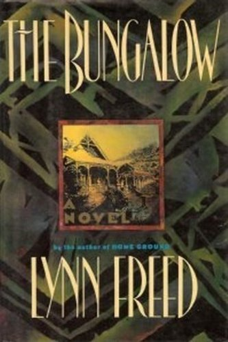 The Bungalow: Freed, Lynn