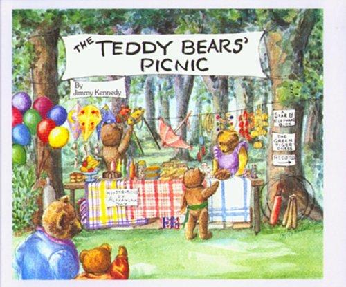 9780671755898: The Teddy Bears' Picnic