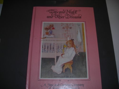 9780671755904: Day and Night and Other Dreams (Book and Cassette)
