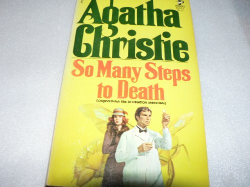 9780671756031: Title: So Many Steps to Death
