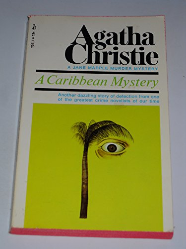 9780671756116: A Caribbean Mystery