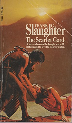 9780671756215: The Scarlet Cord