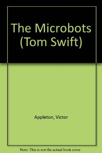 9780671756512: The Microbots