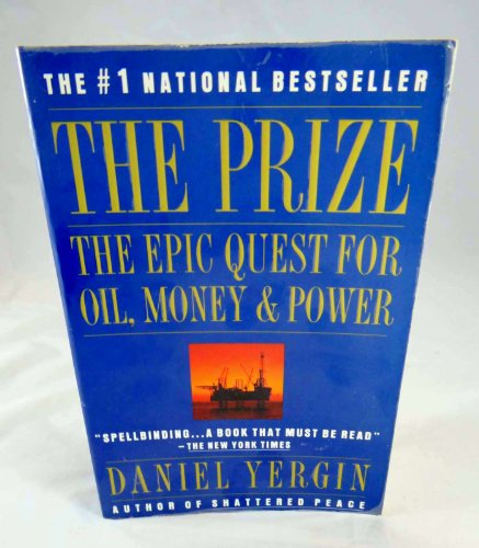 THE PRIZE BY DANIEL YERGIN PDF DOWNLOAD