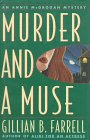 9780671757106: Murder and a Muse