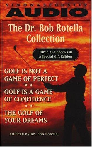 9780671757557: The Dr. Bob Rotella Collection