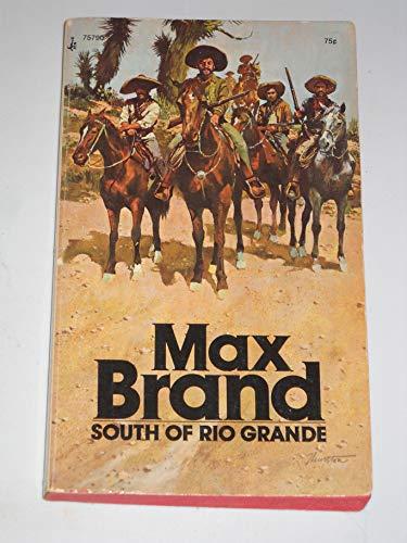 9780671757908: South of Rio Grande