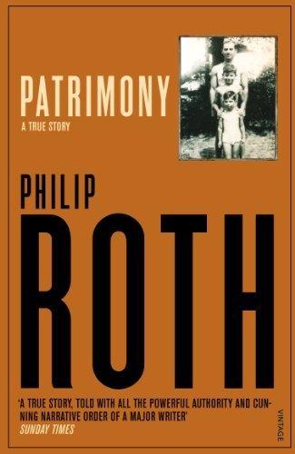 9780671758622: Patrimony : A True Story