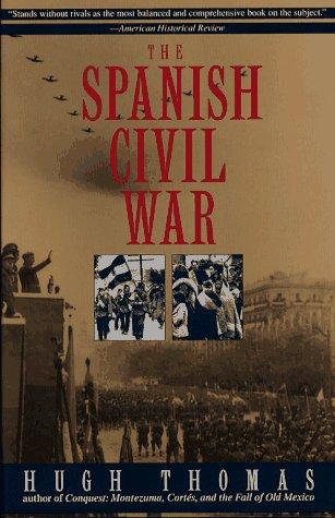 9780671758769: The Spanish Civil War