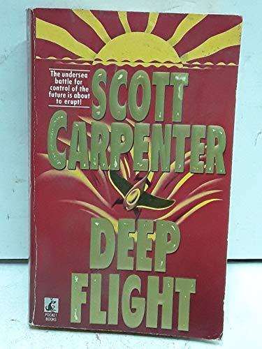9780671759032: Deep Flight: Deep Flight