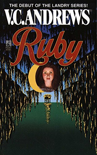 Ruby, - The debut of a brilliant new series!