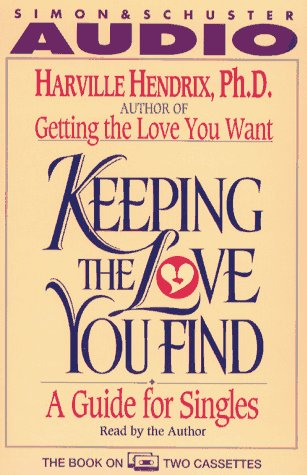 9780671759636: Keeping the Love You Find CST