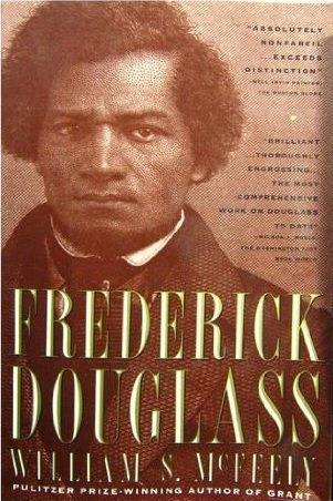 9780671759711: Frederick Douglass