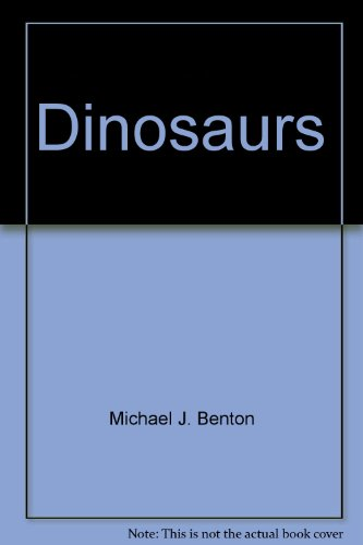 9780671759988: Dinosaurs (Picture Pocket)