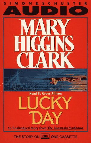 Lucky Day (9780671760175) by Mary Higgins Clark