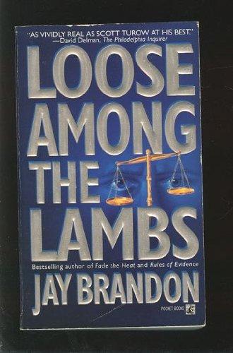 9780671760335: Loose Among the Lambs: Loose Among the Lambs