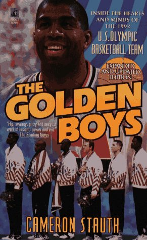 The GOLDEN BOYS: Stauth
