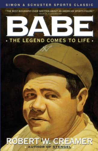 9780671760700: Babe: The Legend Comes to Life