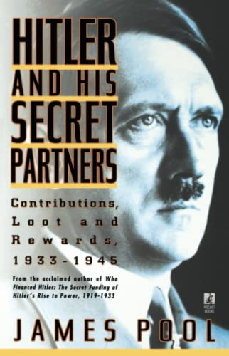 9780671760823: Hitler and His Secret Partners