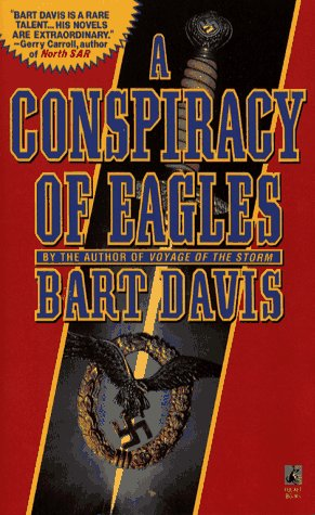 9780671760991: A Conspiracy of Eagles