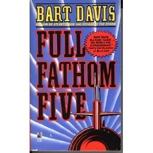 9780671761028: Full Fathom Five