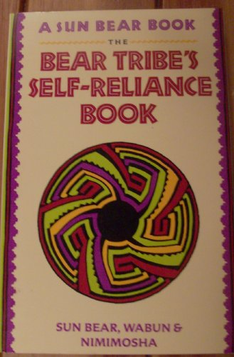 9780671761769: Bear Tribes Self Reliance Book