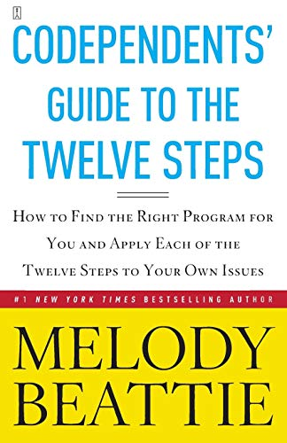 9780671762278: Codependents' Guide to the Twelve Steps: How to Find the Right Programme for You