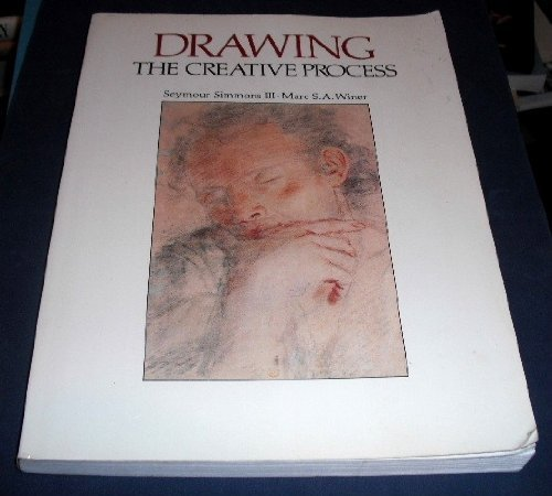 9780671762667: Drawing: The Creative Process