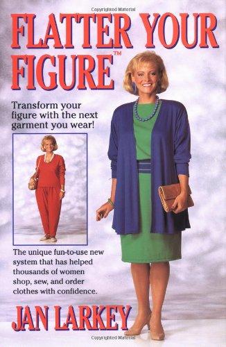 9780671762964: Flatter Your Figure