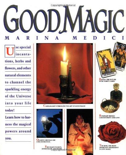 9780671763169: Good Magic