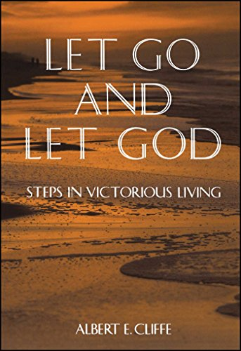 9780671763961: Let Go and Let God: Steps in Victorious Living